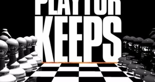 Molly Brazy - Play For Keeps (Audio)