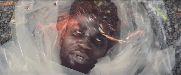 Ali - Funeral (Video)