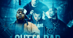 Centric, Lil Fame, Joshua Gunn and Rock - Gutta Rap (Audio)