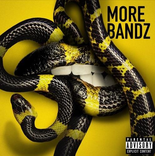 Mazzi 500 - More Bandz (Audio)