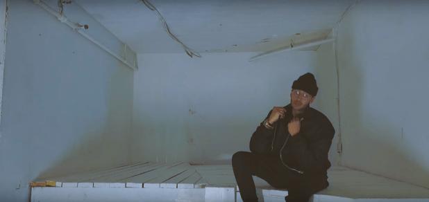 NAIIM - Silence (Video)