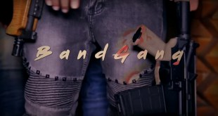 BandGang - G.A.N.G. (Got A New Gun) (Video)