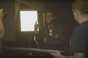 Behind The Title: OMB Peezy's 'Loyalty Over Love'