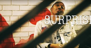 Mark Steele - Surprise (Video)