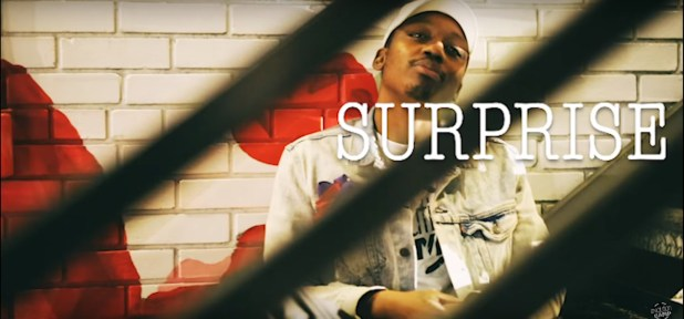 Mark Steele - Surprise (Video)