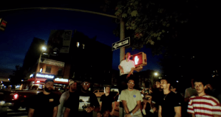 Marlon Craft featuring Bodega Bamz - NY Baby (Video)