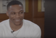 Russell Westbrook speaks on his fashion inspirations