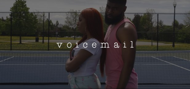 Staasia Daniels - Voicemail (Video)