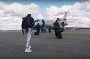 2 Chainz - The Norway Way (Vlog)