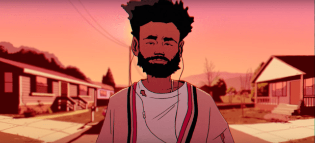 Childish Gambino - Feels Like Summer (Video)