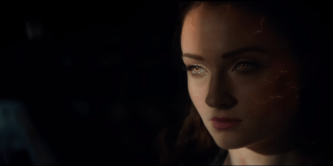 Watch the X-Men: Dark Phoenix Official Trailer