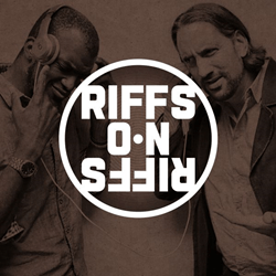 Evergreen Podcasts Launches New Music Show - Riffs on Riffs