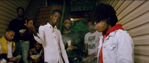 Yung Mal & Lil Quill - Ain't The Same (Video)
