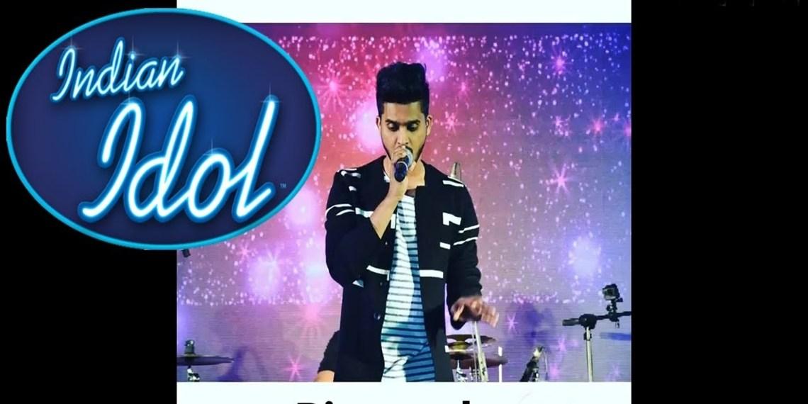 Kunal Pandit Singer Indian Idol