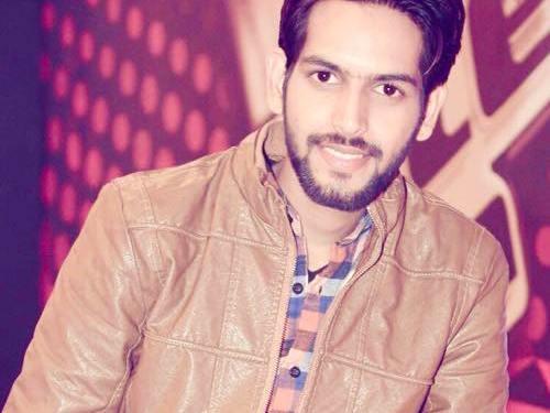 Sahil Solanki