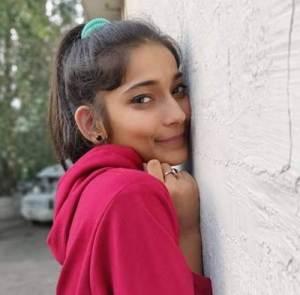 Varitka Jha Dancer