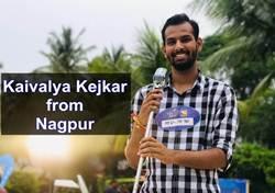 Kaivalya Kejkar, Nagpur