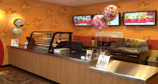 TriMark United East Featured Project Edible Arrangements