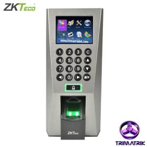ZKTeco F18 Bangladesh Trimatrik, fingerprint scanner for attendance price