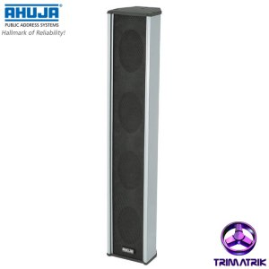 AHUJA SCM 30 Bangladesh Trimatrik ITC T-802H Series Upscale Public Address Waterproof Outdoor Speaker Column
