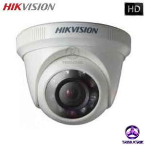 Hikvision DS 2CE56C0T IRP Bangladesh HIKVISION DS-2CE16DOT-IT5 HD1080P EXIR Bullet Camera