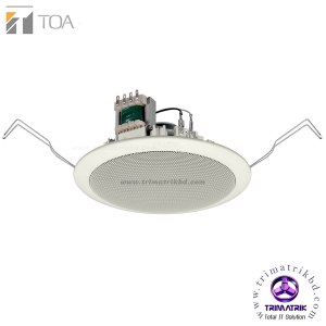 TOA-PC-648R-Ceiling-Speaker-Bangladesh - Copy