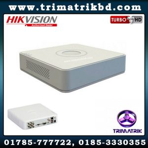 Hikvision DS-7104HGHI-F1 Price Bangladesh