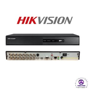 Hikvision DS-7216HGHI-F2 Bangladesh