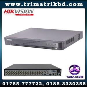 Hikvision DS 7232HQHI K2 Bangladesh Hikvision DS-7616NI-Q2 16CH 1080P Full HD 2SATA NVR