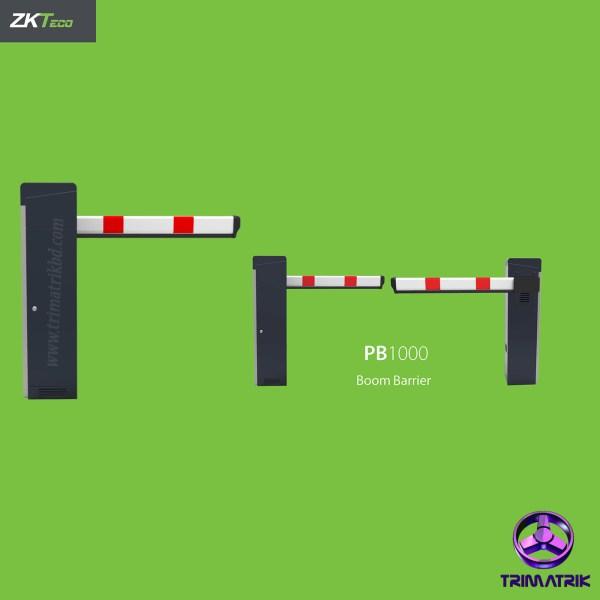 ZKTeco PB1060 Bangladesh, Barrier Gate Bangladesh,Trimatrik