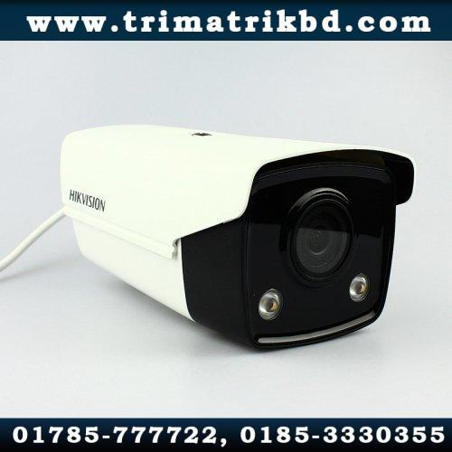 Hikvision DS-2CD2T47G3E-L Price in Bangladesh