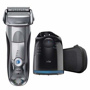 best electric razor for elderly man