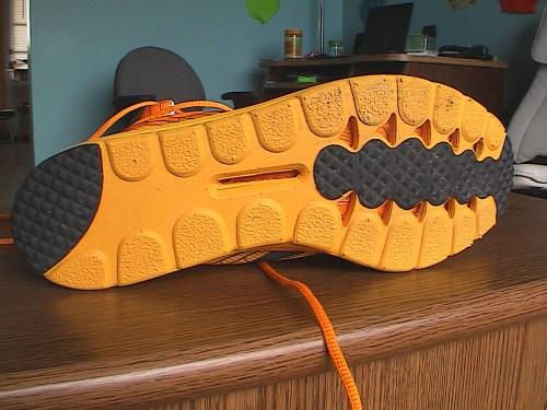 Nike Mayfly