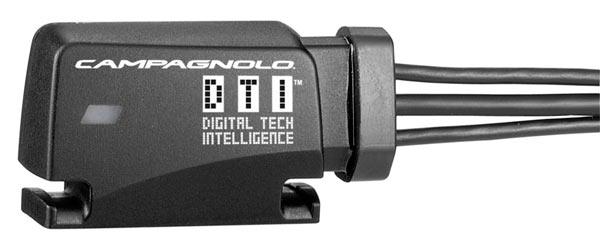 2013 Campagnolo TT EPS digital interface box