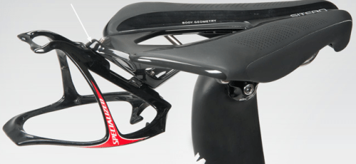 Selle Specialized Sitero