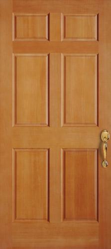 Solid Wood Exterior Doors Trimlite Doors Simpson