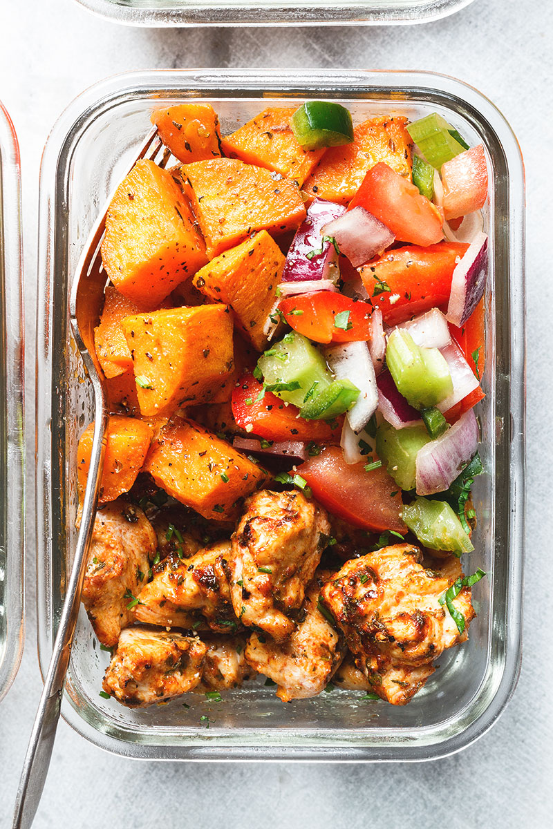 60 Insanely Delicious Chicken Recipes That Can Help You ...