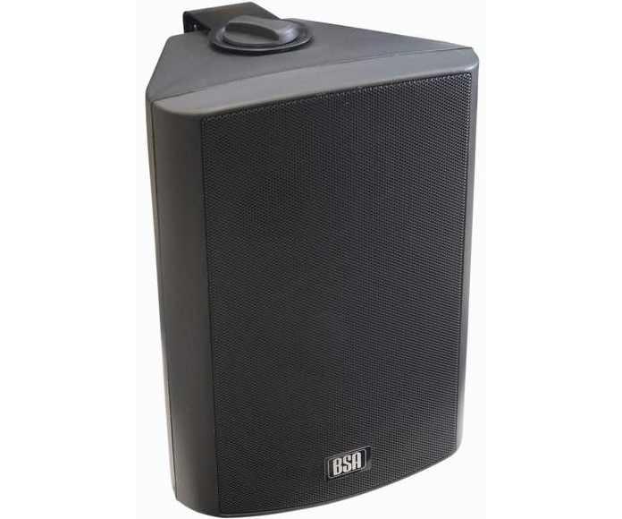 BS Acoustic BSA PS630 - 2-pásmový závesný reproduktor