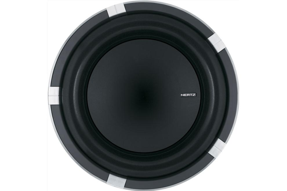 Hertz ML 2500.3 - 250mm subwoofer reproduktor