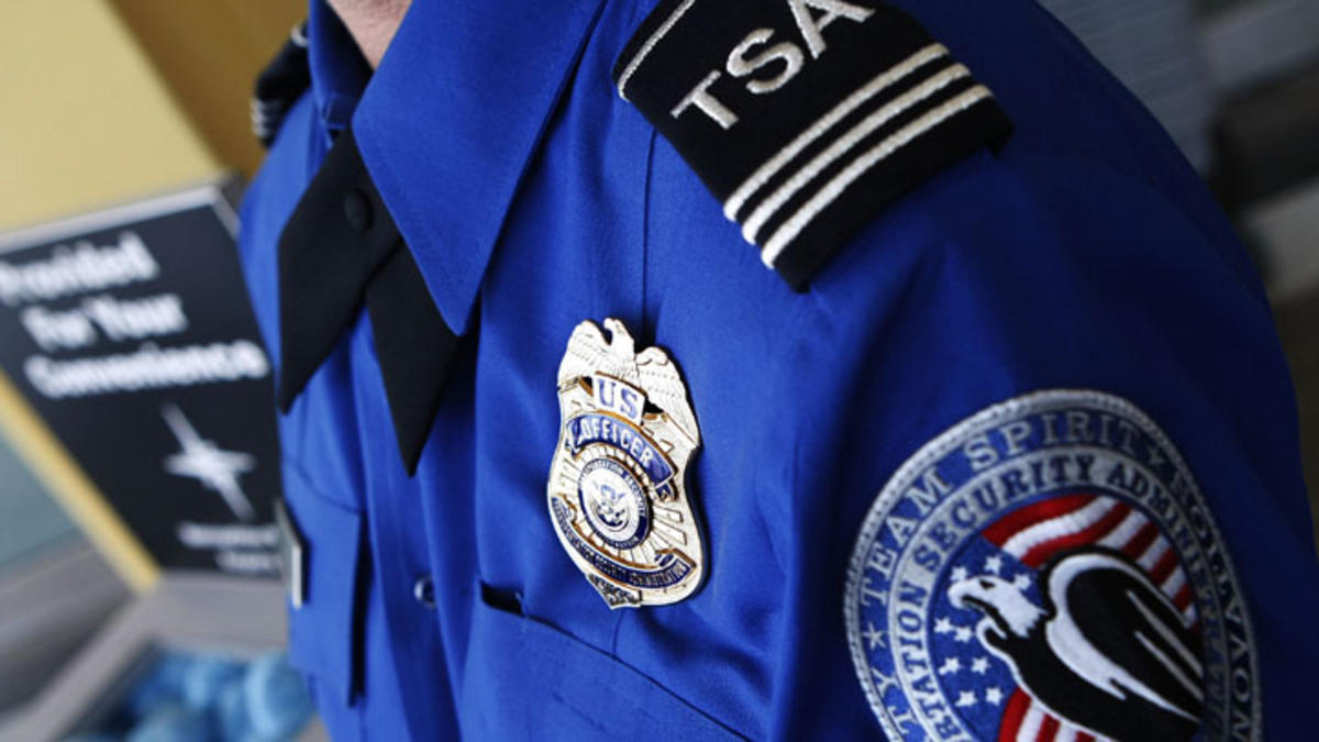 Why did TSA put an RFID tracker chip in my carry-on? - Kathy J ...