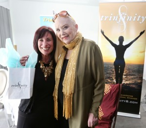 Veteran actress, SALLY KIRKLAND of VALLEY OF THE DOLLS