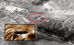 UFO-8216Flying-Saucer8217-Found-on-Mars-Video