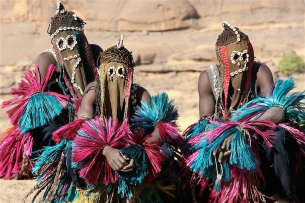 the dogon tribe of mali cultural studies essay The dogon tribes of west africa held secret their most sacred tribal rituals until  the 1950's when two french social anthropologists dogons jpg gained  confidence enough to live with and research them  instead, the dogon culture  centers around the rotation cycle of a white dwarf star  a photographic essay of  the dogons.