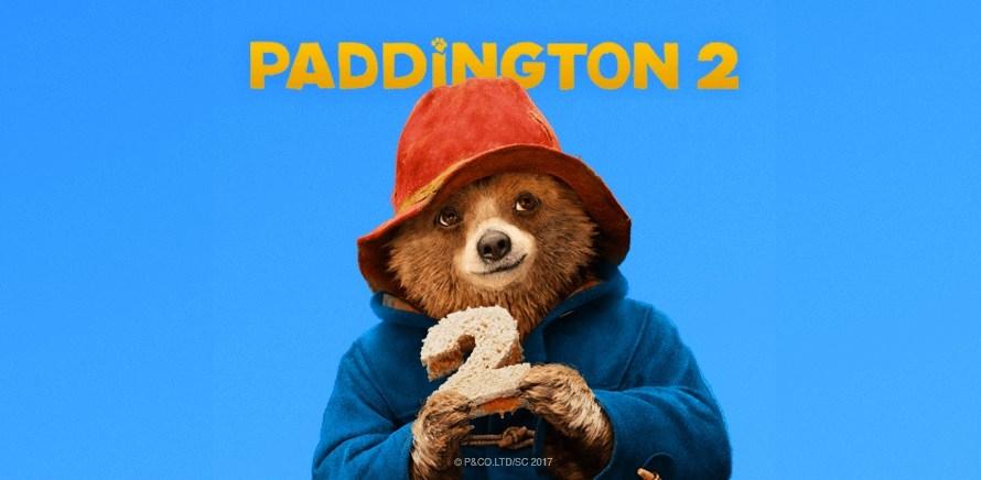 Saturday 15th December Christmas matinee – Paddington 2
