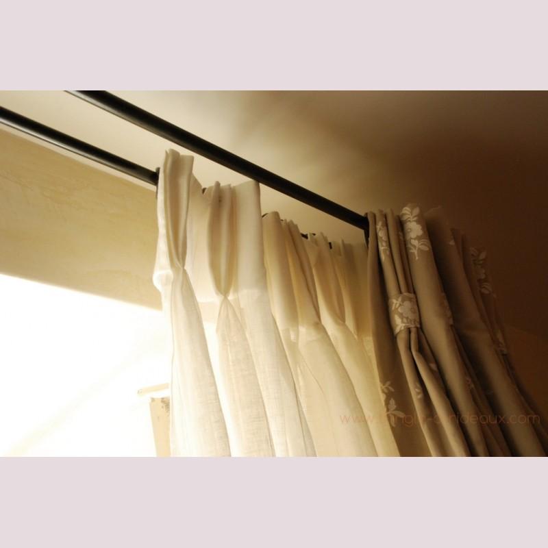 tringle a rideaux