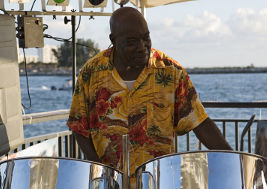 Steel Pan Hire