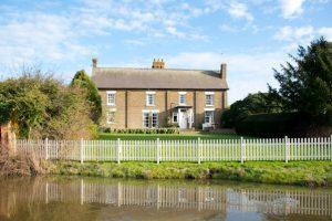 Essex Venue Reid Rooms Farmhouse
