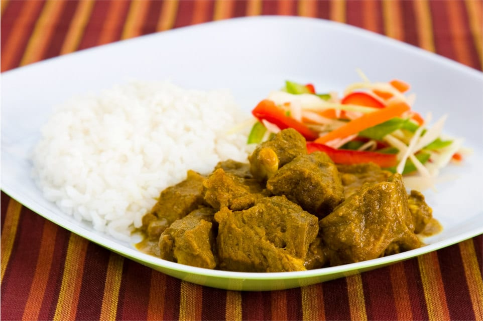 Caribbean Caterers in London