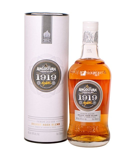 Buy Angostura 1919 Rum in the UK
