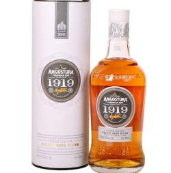 Buy Angostura 1919 Rum in the UK